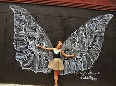 #WhatLiftsYou (Tim Schreier) Tags: nyc newyorkcity streetart art les mural manhattan lowereastside streetphotography streetphoto publicart littleitaly lowermanhattan participatory newyorkny nycpublicart nycstreetphotography participatoryart lisaproject nycstreetphoto kelseymontague whatliftsyou