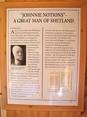 Johnnie Notions' Bode (nz_willowherb) Tags: scotland flickr bode accommodation johnnie shetland mainland notions johnnienotionsbode visitshetland seeshetland goptoshetland