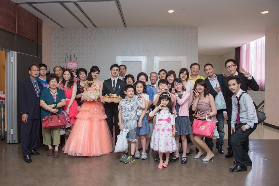 14401786242 f1efa5578f o [台南婚攝] J&T/富霖華平宴會館