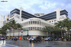 Art Deco - Miami 2013 (naldomundim) Tags: road old usa building art arquitetura architecture canon design arch miami wide eua mia 5d artdeco decor deco 16mm ultra rd naldo 1635 lincon arq mundim naldomundim naldim makr2