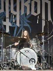 "Triptykon @ Rock Hard Festival 2014 • <a style=""font-size:0.8em;"" href=""http://www.flickr.com/photos/62284930@N02/14424708428/"" target=""_blank"">View on Flickr</a>"