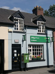 "Blarney Post Office • <a style=""font-size:0.8em;"" href=""http://www.flickr.com/photos/9840291@N03/14460607796/"" target=""_blank"">View on Flickr</a>"