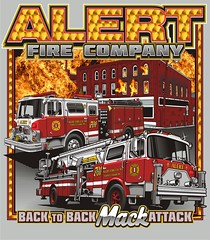 "Alert Fire Company - St. Clair, PA • <a style=""font-size:0.8em;"" href=""http://www.flickr.com/photos/39998102@N07/14465321944/"" target=""_blank"">View on Flickr</a>"