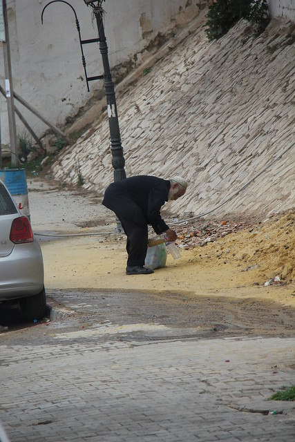 Sidi Bou Said, Tunis, TUNISIA 033