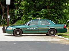 DeSoto Parish Sheriff_P1050174 (pluto665) Tags: car police squad department cruiser dept interceptor copcar p71 cvpi dpsd dpso