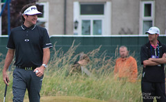 Bubba watson (Ashey1209) Tags: sport golf open competition watson golfing bubba hoylake theopen royalliverpool bubbawatson