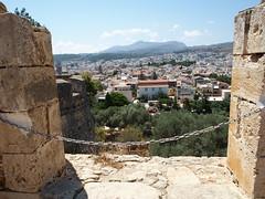 Rethymnon, Crete!