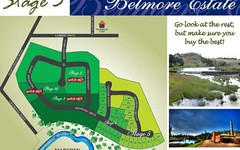 Lot 99 Belmore Estate Stage 5, Goulburn NSW