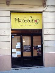 Hostel Mambo Tango