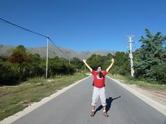 More adventures in San Javier