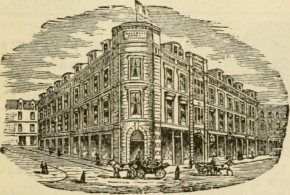 "Image from page 296 of ""A pictorial and descriptive guide to Dublin and the Wicklow tours .."" (1919)"