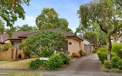 11/18a Wyatt Avenue, Burwood NSW