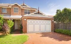 10 Teraweyna Close, Bungarribee NSW