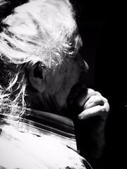 Uncertainty of Age (mindfulmovies) Tags: cameraphone street people urban blackandwhite bw public monochrome daylight blackwhite noiretblanc availablelight candid creative citylife streetphotography photojournalism cellphone streetportrait streetlife mobilephone characters streetphoto popular schwarzweiss urbanscenes decisivemoment streetshot iphone hardcorestreetphotography blackwhitephotography gettingclose streetphotographer publiclife documentaryphotography urbanshots mobilesnaps candidportraits seenonthestreet urbanstyle streetporn creativeshots mobilephotography decisivemoments biancoynegro peopleinpublicplaces streetfotografie streetphotographybw takenwithaniphone lifephotography iphonepics iphonephotos iphonephotography iphoneshots absoluteblackandwhite blackwhitestreetphotography iphoneography iphoneographer iphoneographie iphonestreetphotography withaniphone streettog emotionalstreetphotography mindfulmovies iphone5s editanduploadedoniphone takenandprocessedwothiphone3gs