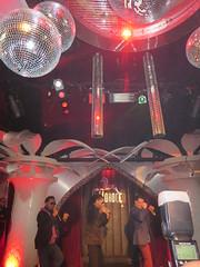 Mala Fe (Javier Gutirrez), Dominican Republic singer from Puerto Plata, performing live concert at El Morocco Nightclub in West Harlem, NYC (RYANISLAND) Tags: newyorkcity gay party ny newyork lesbian disco concert dominican republic dominicanrepublic harlem 14 clubbing glbt nightclub transgender celebration uptown lgbt dominicana bisexual trans repblica sugarhill westharlem gays 2014 hamiltonheights glbtq merengue repblicadominicana lgbtq dominicanmusic merenguemusic elmorocconightclub