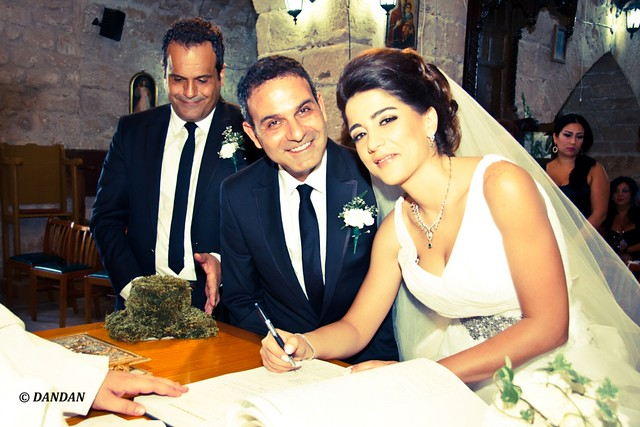 Wedding Of Pierre & Carole At Cyprus #StudioDANDAN #ProfessionalPhotography #RoyalWedding #Glamour #Cute #Wonderful #Amazing #Bride #Groom #Church #Reception #Garden #OutDoorVenue #Indoor #Photography #Videography #WeddingCars #WeddingFlowers #InvitationC