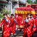 囍 Double Happiness (Chinese Wedding) / 中國北京南鑼鼓巷 Nanluoguxiang, Beijing, China / SML.20140503.6D.31993.P1