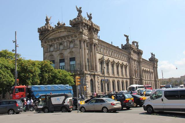BARCELONA, Spain 031