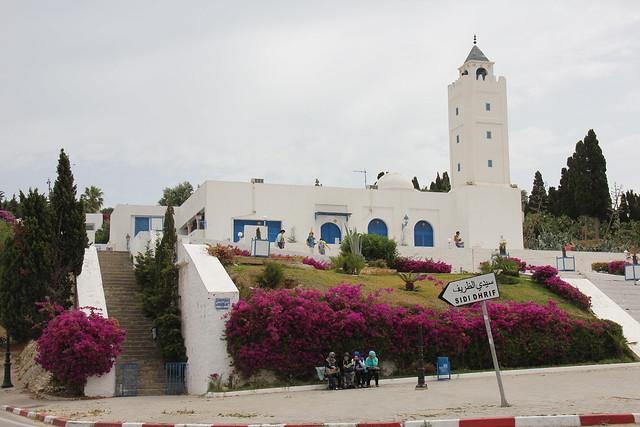Sidi Bou Said, Tunis, Tunisia 028