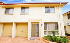 U 2/151-153 Cox Ave, Penrith NSW