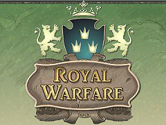 皇家之戰(Royal Warfare)