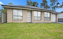 1/26 Nicolena Crescent, Rutherford NSW