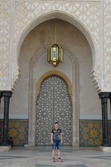 Small Door (Keith Mac Uidhir  (Thanks for 3.5m views)) Tags: morocco maroc marocco casablanca marruecos marokko moroccan marrocos fas marocko marokk     maghribi kazablanka  marako          mrk maruekos