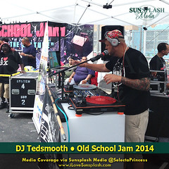 "Tedsmooth Old School Jam • <a style=""font-size:0.8em;"" href=""http://www.flickr.com/photos/92212223@N07/14691913565/"" target=""_blank"">View on Flickr</a>"