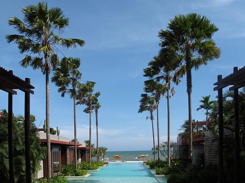 Hotel in Hua Hin IMG_0736