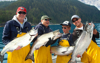 Alaska Fishing Resort 57