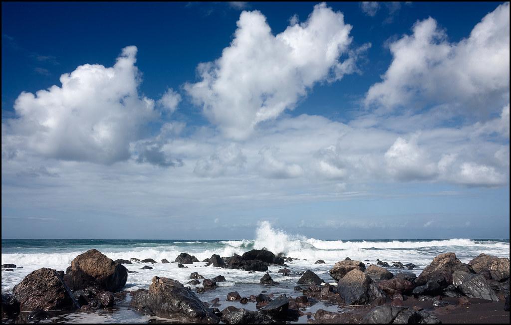 Playa del Inglés by pasosypedales.blogspot.com, on Flickr