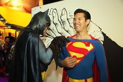 SDCC2014 137 (Bryanakin) Tags: asian costume cosplay superman comiccon sdcc 2014 sandiegocomiccon sdcc2014
