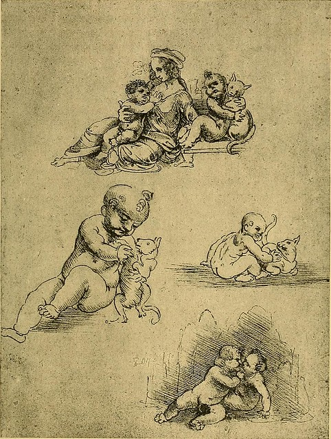 Image from page 393 of Gazette des beaux-arts (1859)
