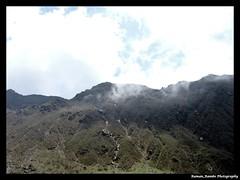 Sikkim Darjeeling Tour (Raman_Rambo) Tags: road trip yak india mist lake snow mountains beautiful beauty fog clouds scenery honeymoon tour flag indian scenic scene curvy hills holy ranges valley sacred tricolor capped darjeeling himalayas tricolour sikkim himalayan bharat valleys mera gangtok mahan tiranga