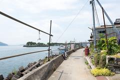 沖島 (GenJapan1986) Tags: 2014 沖島 滋賀県 近江八幡市 離島 日本 japan shiga lake lakebiwa nikond600 island