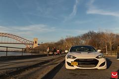 Vossen World Tour NYC | NJ | 2014 (VossenWheels) Tags: nyc newyork accord newjersey nj puma odie custom odyssey isf tsx cvt vossen topline g37 13thwitness teamvossen vossenworldtour