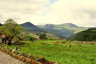 Jolimont - Canela - Rio Grande do Sul - Brasil