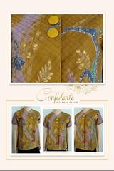 New Arrival!! Original Batik Pekalongan Indonesia  ✔Limited Edition ✔Available on store  BLUS LUKIS OPNEISEL Material : Katun Primis+furing press Size        : S Color      : on model Price      : IDR 380k  Contact & Online Order : ☎Phone/Line/w.a/Telegra (indahjaya_batik) Tags: trendbatik batikindonesia batikupdate bajubatik ijbatik batikpekalongan batik blusopneisel batikhalus blouse kainbatik blus batikjourney dressbatik busanabatik dress