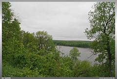 Nature (uslovig) Tags: great river road wisconsin wi usa vereinigte staaten von amerkia united states america green grün baum tree bäume trees mississippi flus prescott