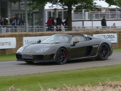 Noble M600 Speedster 2016 P1220343mods (Andrew Wright2009) Tags: goodwood festival speed sussex england uk historic vehicle classic cars automobiles noble m600 speedster 2016