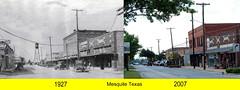Mesquite Texas (Tear Drop Reflections) Tags: texas texascountry mesquitetexas mesquite downtown dallascounty dfw oldnew whatwaswhatsnew placestogotexas placestogoimtexas