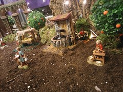 More town (Dams Dolls) Tags: pesebre pessebre belén belenismo betlehem christmas navidad