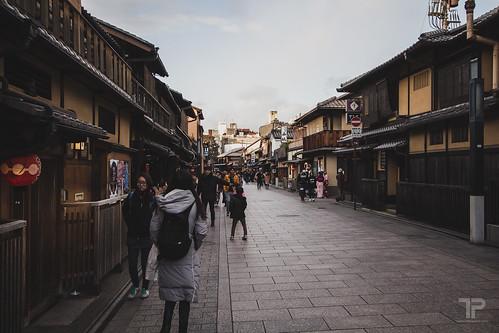Gion - Kyoto