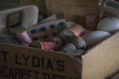Thread (gpa.1001) Tags: california owensvalley easternsierras lawsrailroadmuseum bishop