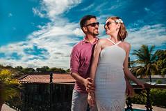Dia 107/365 (DaNieL___) Tags: projeto365 strobist casal projetodanielalmeidafotografia wedding incompletestrobistinfo removedfromstrobistpool seerule2
