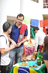 Global Village 2017 at ISCTE-IUL_0100 (ISCTE - Instituto Universitário de Lisboa) Tags: 2017 20170409 globalvillage globalvillage2017 iscteiul iro fotografiadehugoalexandrecruz