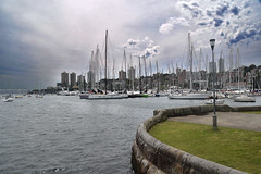 Rushcutters Bay, Sydney (Manoo Mistry) Tags: australia nikond5500body nikon tamron18270mmzoomlens tamron harbour sydneycove outdoor tourism tourist boats boating bay marina 18270mm tamronzoomlens