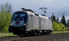 P1150340 (Lumixfan68) Tags: eisenbahn loks baureihe 182 siemens eurosprinter es64 u2 elektroloks drehstromloks werbelok mrce txlogistik txl