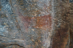 DSC06025 - BONGANI Spot 1 (HerryB) Tags: 2017 southafrica afrique afrika sar sonyalpha77 sonyalpha99 tamron alpha bechen fotos photos photography sony herryb mpumalanga rockart rockpaintings peintres rupestres san zeichnungen höhlenmalerei paintings bushmen buschmänner dstretch harman jon jonharman enhance falschfarben restauration bongani lodge mountain bonganimountainlodge spot1