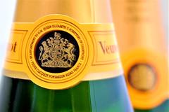 Let's Celebrate! (Rene' Slack) Tags: macromonday happy10years shiraz slackadventure champagne party celebrate